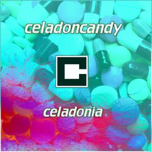 CelCandyCeladoniaArtwork