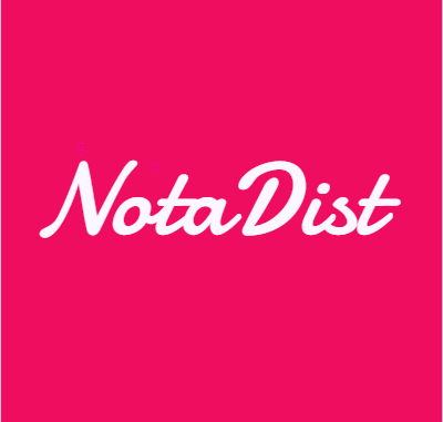 Notadist:Free Digital Music Distribution for independent